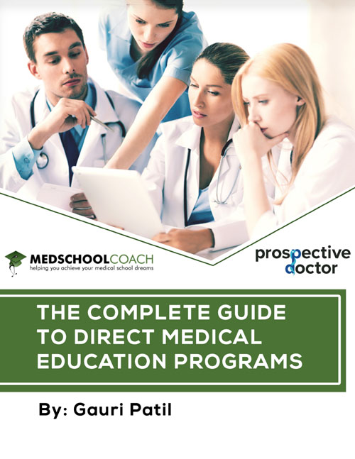 The Complete Guide to Direct Medical Education Programs